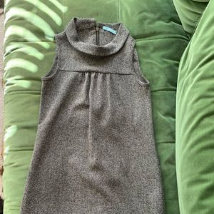 Jacquie O. Winter knit dress